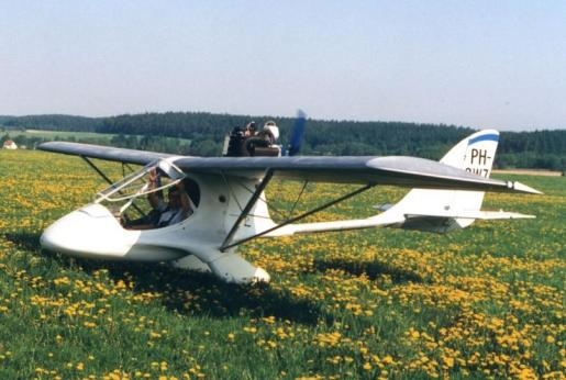 Skyboy for France dealer