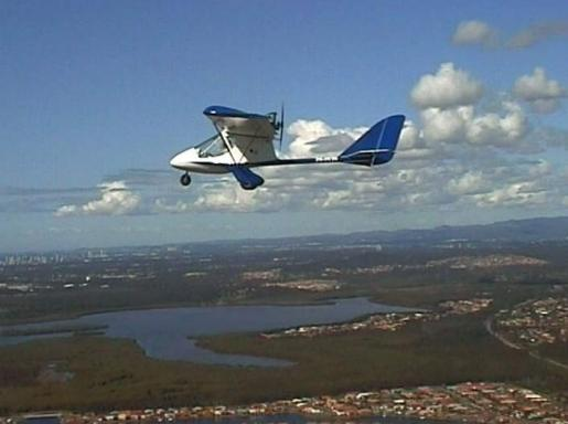 Skyboy in Australia