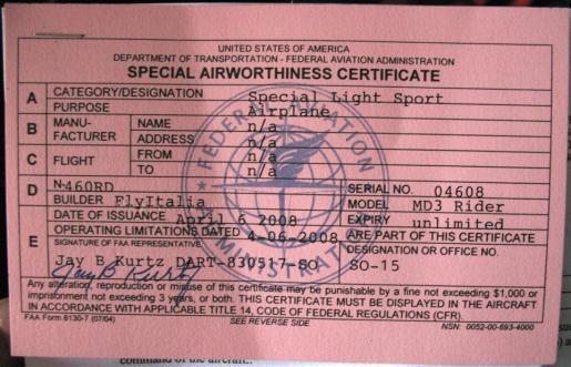 SLSA certification of SCAS