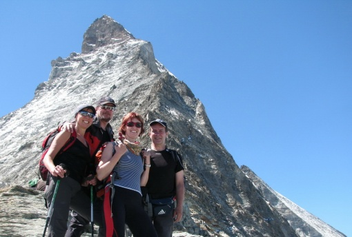 Gryf-club-Matterhorn