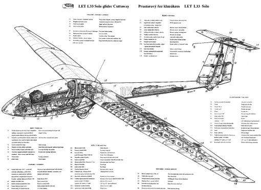 L-33 cuttaway