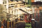 Skyboy strength test in VZLU Praha 1993