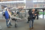 Skyper GT9 - AERO Friedrichshafen 2014